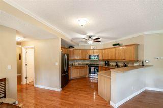 Photo 4: 201 260 STURGEON Road: St. Albert Condo for sale : MLS®# E4180478