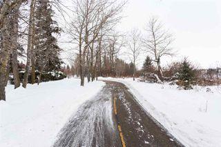 Photo 45: 201 260 STURGEON Road: St. Albert Condo for sale : MLS®# E4180478