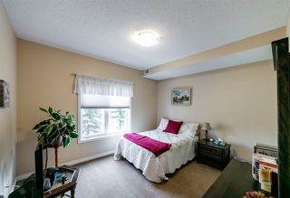 Photo 21: 201 260 STURGEON Road: St. Albert Condo for sale : MLS®# E4180478