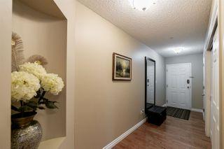 Photo 2: 201 260 STURGEON Road: St. Albert Condo for sale : MLS®# E4180478