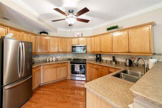 Photo 5: 201 260 STURGEON Road: St. Albert Condo for sale : MLS®# E4180478