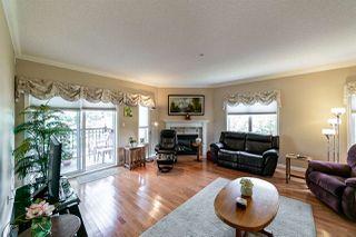Photo 37: 201 260 STURGEON Road: St. Albert Condo for sale : MLS®# E4180478