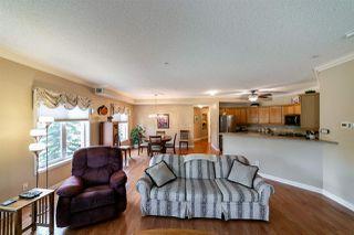 Photo 38: 201 260 STURGEON Road: St. Albert Condo for sale : MLS®# E4180478