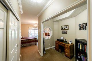 Photo 44: 201 260 STURGEON Road: St. Albert Condo for sale : MLS®# E4180478