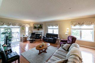 Photo 13: 201 260 STURGEON Road: St. Albert Condo for sale : MLS®# E4180478