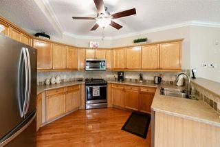 Photo 33: 201 260 STURGEON Road: St. Albert Condo for sale : MLS®# E4180478