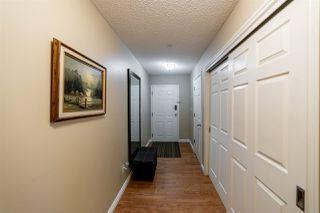 Photo 32: 201 260 STURGEON Road: St. Albert Condo for sale : MLS®# E4180478