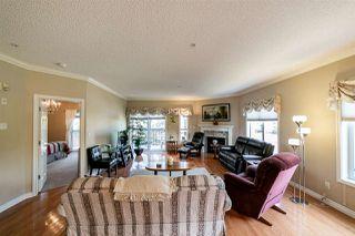 Photo 36: 201 260 STURGEON Road: St. Albert Condo for sale : MLS®# E4180478