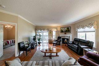 Photo 14: 201 260 STURGEON Road: St. Albert Condo for sale : MLS®# E4180478