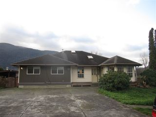 Main Photo: 38806 NICOMEN ISLAND TRUNK Road in Mission: Dewdney Deroche House for sale : MLS®# R2422265