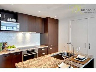 Photo 7: 1001 1028 BARCLAY Street in Vancouver West: Home for sale : MLS®# V878326