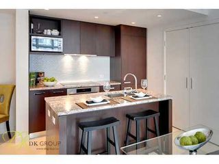Photo 3: 1001 1028 BARCLAY Street in Vancouver West: Home for sale : MLS®# V878326