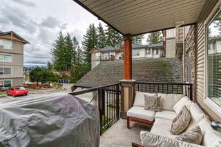 """Photo 19: 217 2955 DIAMOND Crescent in Abbotsford: Abbotsford West Condo for sale in """"Westwood"""" : MLS®# R2427785"""