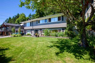 """Main Photo: 581 ST. GILES Road in West Vancouver: Glenmore House for sale in """"Glenmore"""" : MLS®# R2428936"""