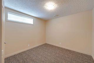 Photo 33: 4904 187 Street in Edmonton: Zone 20 House for sale : MLS®# E4185505