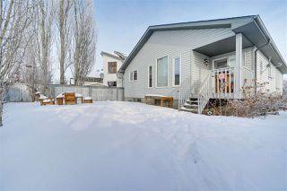 Photo 39: 4904 187 Street in Edmonton: Zone 20 House for sale : MLS®# E4185505
