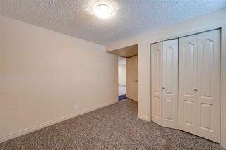 Photo 34: 4904 187 Street in Edmonton: Zone 20 House for sale : MLS®# E4185505