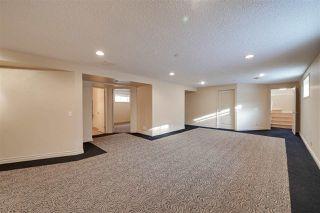 Photo 30: 4904 187 Street in Edmonton: Zone 20 House for sale : MLS®# E4185505