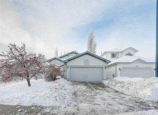 Photo 1: 4904 187 Street in Edmonton: Zone 20 House for sale : MLS®# E4185505