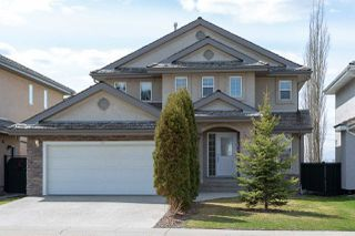 Main Photo: 1638 HECTOR Road in Edmonton: Zone 14 House for sale : MLS®# E4185915
