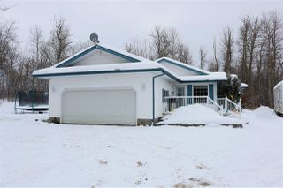 Main Photo: 530 23109 TWP RD 514: Rural Strathcona County House for sale : MLS®# E4187036