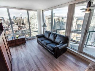 """Photo 2: 2901 1033 MARINASIDE Crescent in Vancouver: Yaletown Condo for sale in """"Quaywest"""" (Vancouver West)  : MLS®# R2439944"""