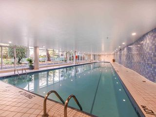 """Photo 14: 2901 1033 MARINASIDE Crescent in Vancouver: Yaletown Condo for sale in """"Quaywest"""" (Vancouver West)  : MLS®# R2439944"""