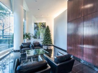 """Photo 15: 2901 1033 MARINASIDE Crescent in Vancouver: Yaletown Condo for sale in """"Quaywest"""" (Vancouver West)  : MLS®# R2439944"""