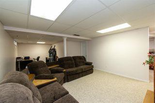 Photo 38: 830 112B Street in Edmonton: Zone 16 House for sale : MLS®# E4191280