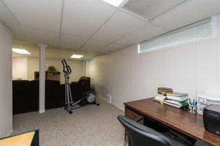 Photo 39: 830 112B Street in Edmonton: Zone 16 House for sale : MLS®# E4191280