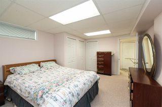 Photo 44: 830 112B Street in Edmonton: Zone 16 House for sale : MLS®# E4191280