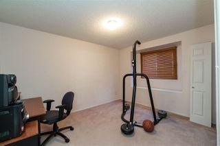 Photo 28: 830 112B Street in Edmonton: Zone 16 House for sale : MLS®# E4191280