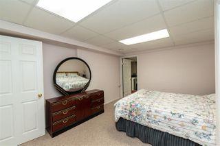Photo 43: 830 112B Street in Edmonton: Zone 16 House for sale : MLS®# E4191280