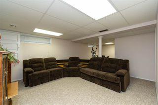 Photo 41: 830 112B Street in Edmonton: Zone 16 House for sale : MLS®# E4191280