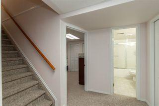Photo 37: 830 112B Street in Edmonton: Zone 16 House for sale : MLS®# E4191280