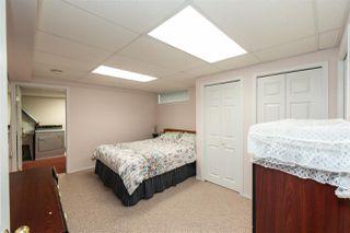 Photo 45: 830 112B Street in Edmonton: Zone 16 House for sale : MLS®# E4191280