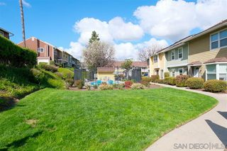 Photo 16: SANTEE Townhome for sale : 2 bedrooms : 7835 Rancho Fanita Dr #H