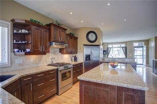 Photo 16: 309 Sunset Heights: Crossfield Detached for sale : MLS®# C4299200