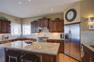 Photo 12: 309 Sunset Heights: Crossfield Detached for sale : MLS®# C4299200
