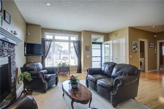 Photo 4: 309 Sunset Heights: Crossfield Detached for sale : MLS®# C4299200