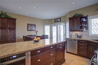 Photo 18: 309 Sunset Heights: Crossfield Detached for sale : MLS®# C4299200