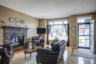 Photo 3: 309 Sunset Heights: Crossfield Detached for sale : MLS®# C4299200