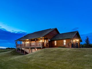 Photo 36: 33026 RANGE ROAD 62: Rural Mountain View County Detached for sale : MLS®# C4302116