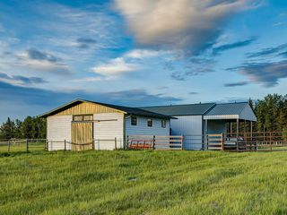 Photo 40: 33026 RANGE ROAD 62: Rural Mountain View County Detached for sale : MLS®# C4302116