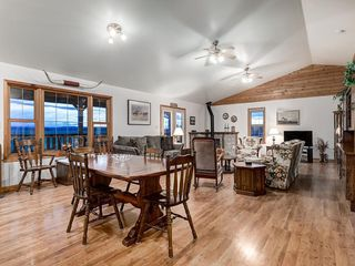 Photo 12: 33026 RANGE ROAD 62: Rural Mountain View County Detached for sale : MLS®# C4302116