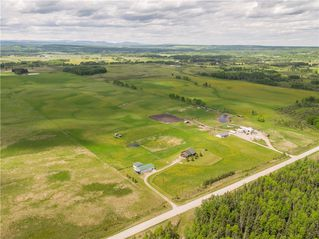 Photo 2: 33026 RANGE ROAD 62: Rural Mountain View County Detached for sale : MLS®# C4302116