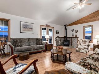 Photo 7: 33026 RANGE ROAD 62: Rural Mountain View County Detached for sale : MLS®# C4302116