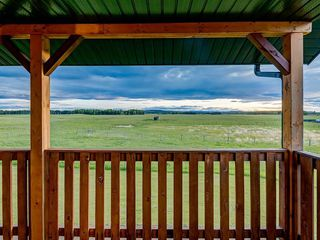Photo 38: 33026 RANGE ROAD 62: Rural Mountain View County Detached for sale : MLS®# C4302116