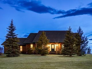 Photo 5: 33026 RANGE ROAD 62: Rural Mountain View County Detached for sale : MLS®# C4302116