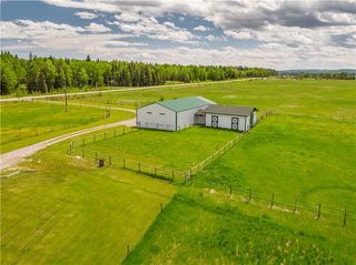 Photo 50: 33026 RANGE ROAD 62: Rural Mountain View County Detached for sale : MLS®# C4302116